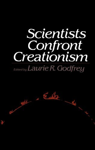 Laurie R. Godfrey Scientists Confront Creationism