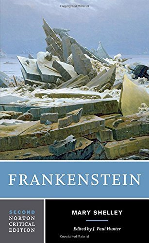 Mary Shelley Frankenstein 0002 Edition;