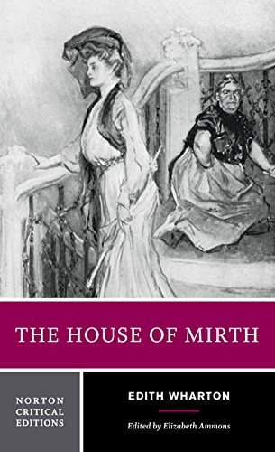 Edith Wharton The House Of Mirth Critical