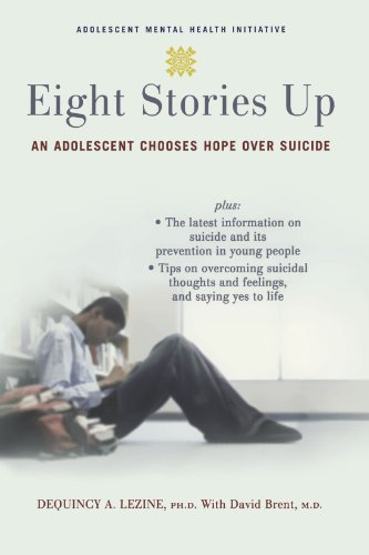 Dequincy Lezine Eight Stories Up An Adolescent Chooses Hope Over Suicide