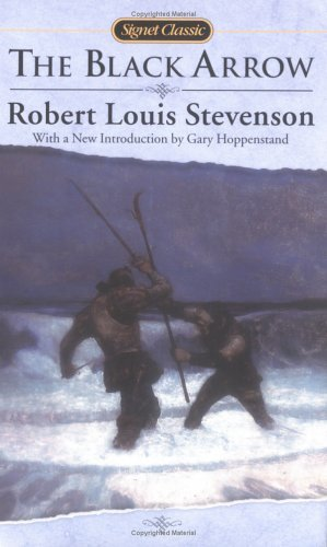 Robert Louis Stevenson The Black Arrow