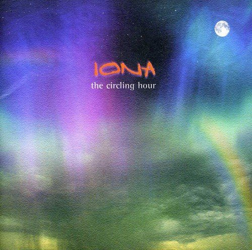 Iona Circling Hour Import Gbr