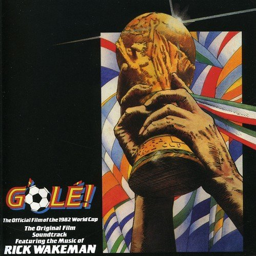 Gole! Soundtrack Music By Rick Wakeman