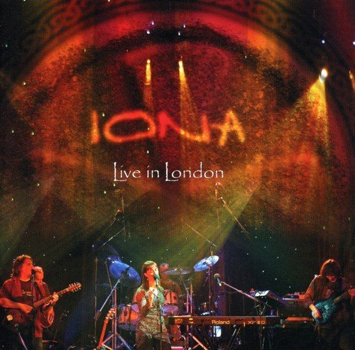 Iona Live In London 2 CD Set