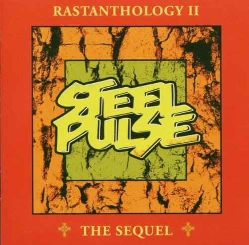 Steel Pulse Rastanthology Ii Sequel