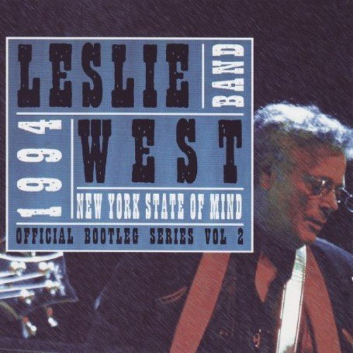Leslie West New York State Of Mind