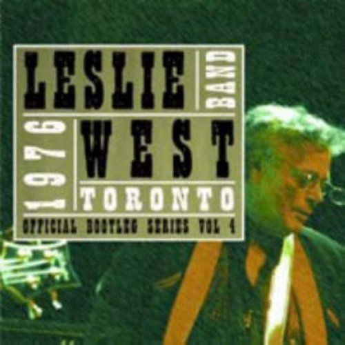 West Leslie Band Live In Toronto 1976