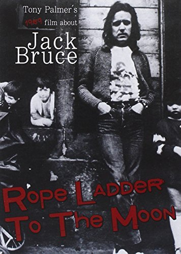 Jack Bruce Rope Ladder To The Moon Nr
