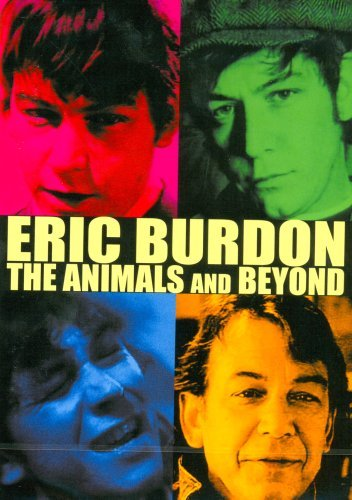 Eric Burdon Animals & Beyond Animals & Beyond