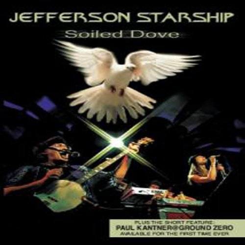 Jefferson Starship Live At The Soiled Dove