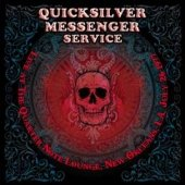 Quicksilver Messenger Service Live At The Quarter Note Loung 2 CD Set