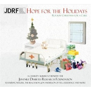 Jdrf's Hope For The Holidays Jdrf's Hope For The Holidays