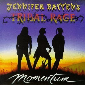 Batten Jennifer Tribal Rage Momentum