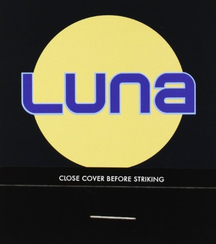 Luna Close Cover Before Striking