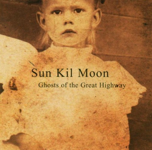 Sun Kil Moon Ghosts Of The Great Highway