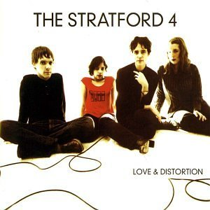 Stratford 4 Love & Distortion