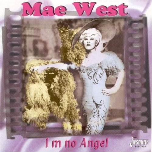 Mae West I'm No Angel Import Gbr