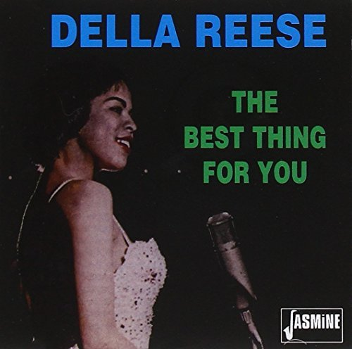 Reese Della Best Thing For You Import Gbr