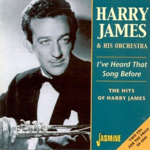 James Harry & His Orchestra Before The Hits Of Harry James Import Gbr 2 CD Set