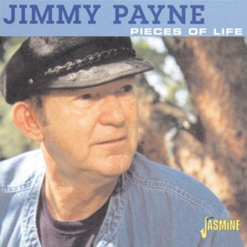 Jimmy Payne Pieces Of Life Import Gbr