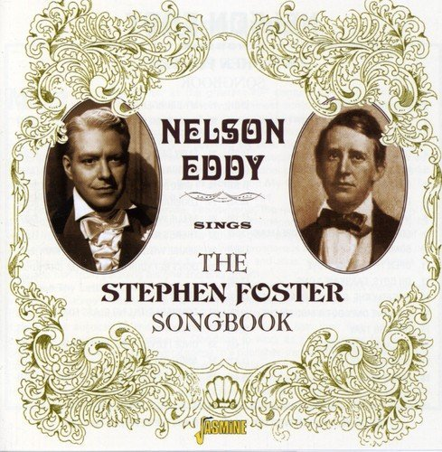 Eddy Nelson Nelson Eddy Sings The Stephen