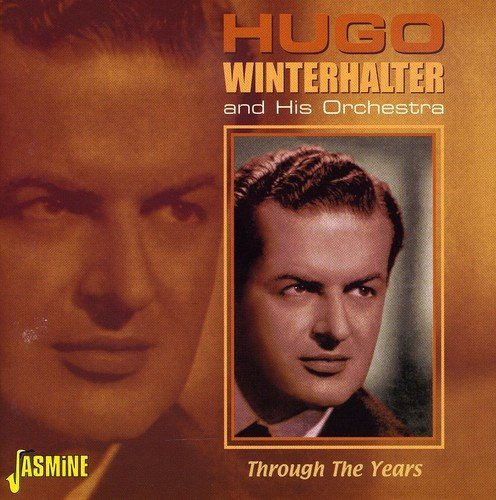 Hugo Winterhalter Through The Years 2 CD Set