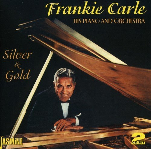 Frankie Carle Silver & Gold 2 CD Set