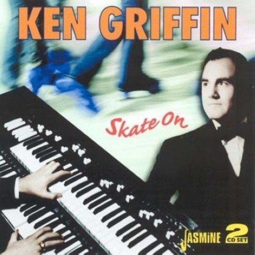 Ken Griffin Skate On Import Gbr 2 CD