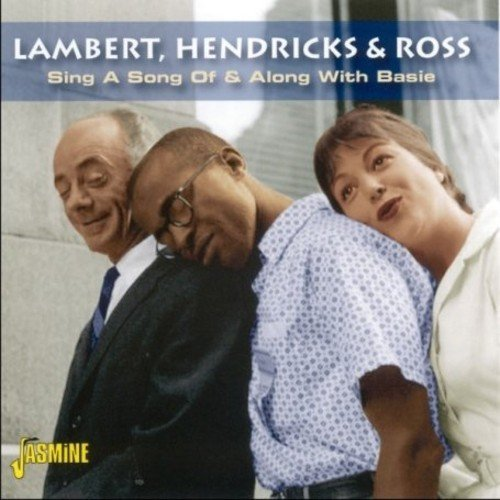 Hendricks & Ross Lambert Sing A Song Of & Along With Ba Import Gbr