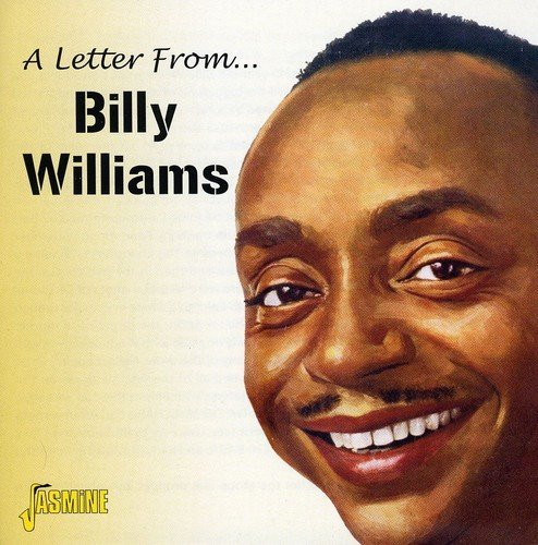 Billy Williams Letter From Billy Williams Import Gbr 2 CD Set
