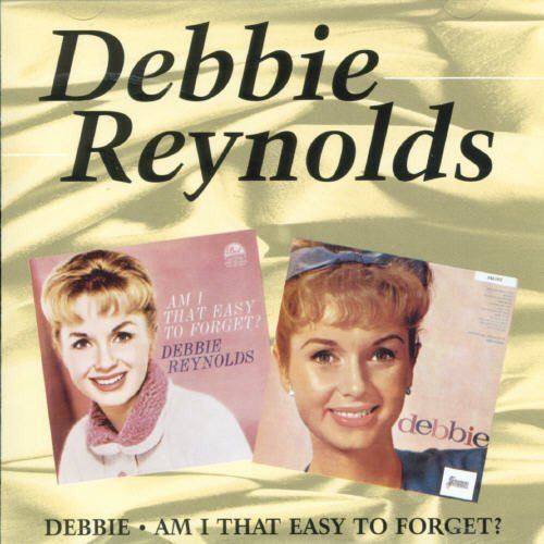Reynolds Debbie Debbie Am I That Easy To Forge Import Gbr 2 On 1