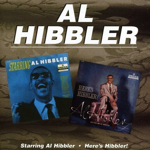 Hibbler Al Starring Al Hibbler Here's Hib 2 On 1
