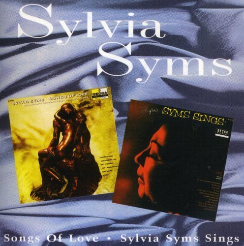 Sylvia Syms Sylvia Syms Sings Songs Of Lov 2 On 1
