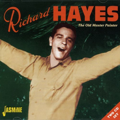 Hayes Richard Old Master Painter 2 CD Set