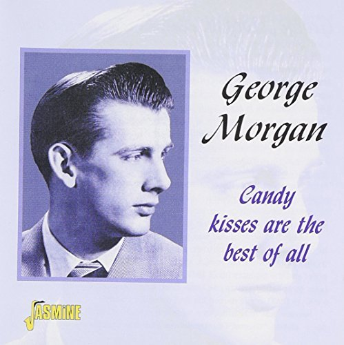 Morgan George Candy Kisses Are Best Of All Import Gbr