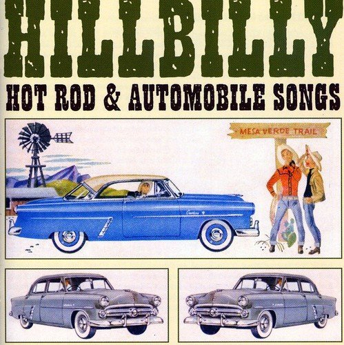 Hillbilly Hot Rod & Automobile Hillbilly Hot Rod & Automobile