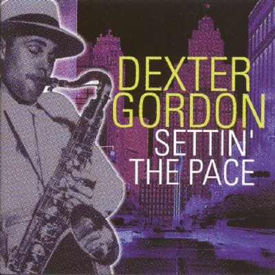 Dexter Gordon Settin' The Pace (mini Lp Slee Import Gbr 4 CD Incl. Booklet