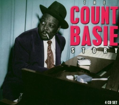 Count Basie Count Basie Story (mini Lp Sle Import Gbr 4 CD Set Incl. Booklet