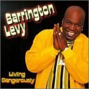 Levy Barrington Living Dangerously