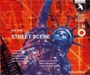 Cast Recording Street Scene Complete Original 2 CD