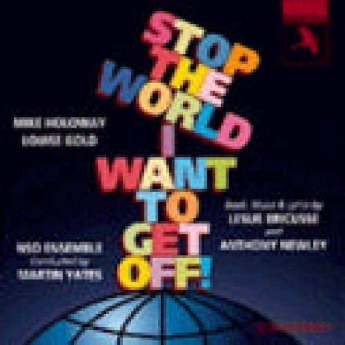 Stop The World I Want To Get O Soundtrack Yates National Sym Orch