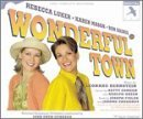 Cast Recording Wonderful Town Music By Leonard Bernstein