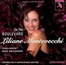 Cast Recording On The Boulevard Feat. Liliane Montevecchi