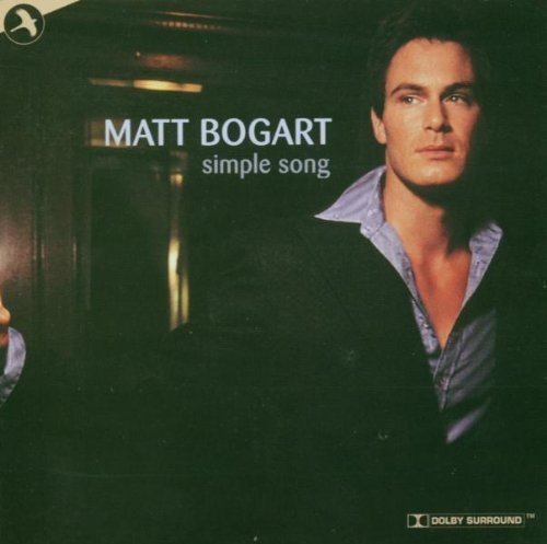 Matt Bogart Simple Song