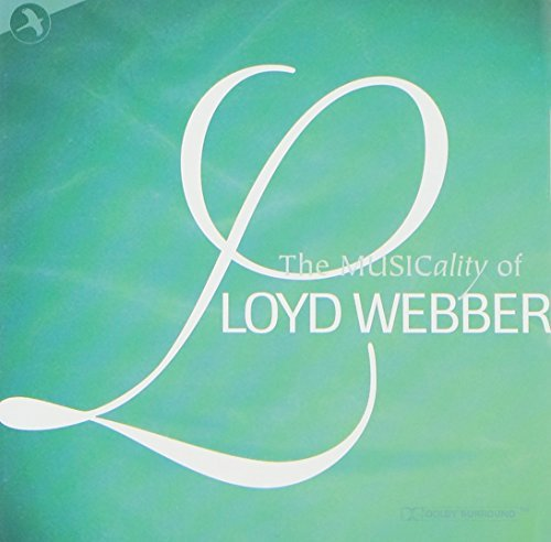 Musicality Musicality Of Lloyd Webber Ivory Barrowman Loesser Musicality