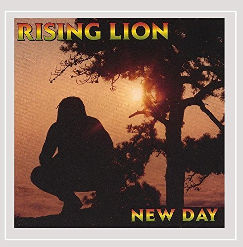 Rising Lion New Day