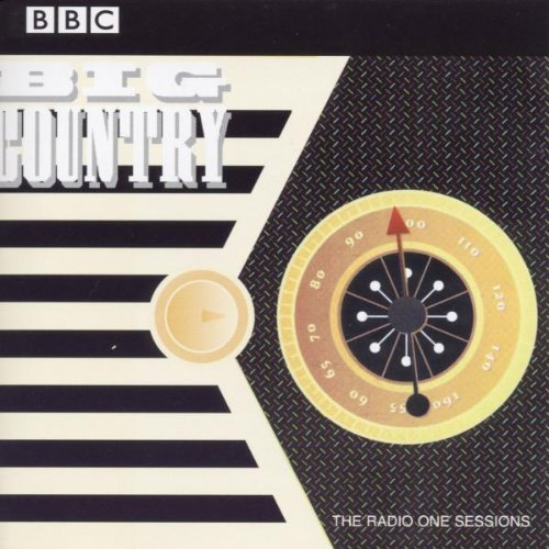 Big Country Radio 1 Sessions Import Gbr