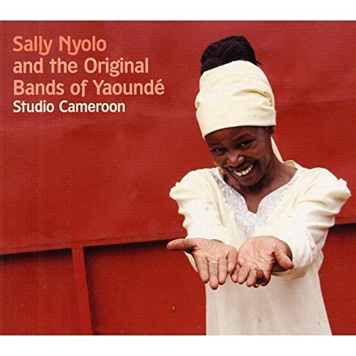 Sally & The Original Ban Nyolo Studio Cameroon