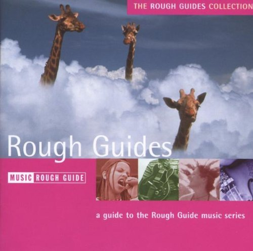 Rough Guide Rough Guide To The Rough Guide Rough Guide
