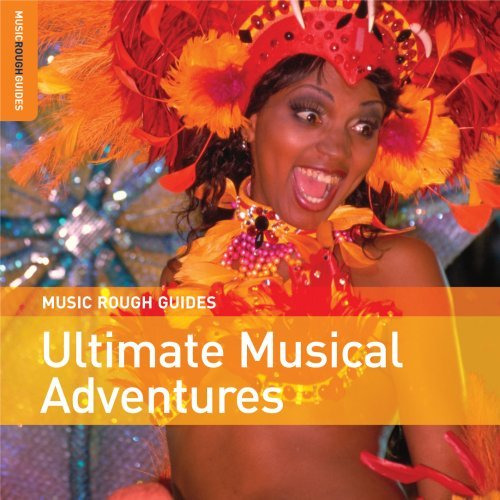 Music Rough Guides Ultimate M Music Rough Guides Ultimate M